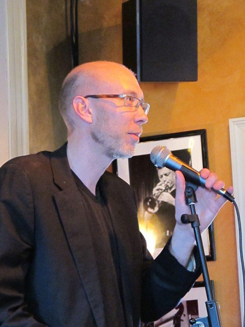 Henrik Brun, journalist og forfatter