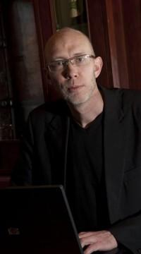 Henrik Brun, foto: Jeroen Smit